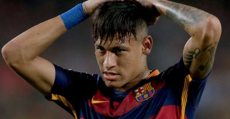 Neymar investigated in Brazil over fraud allegations