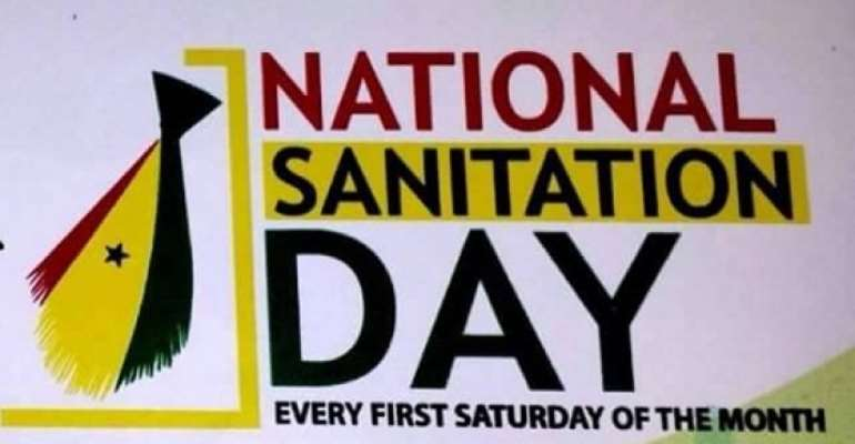 Agona West Assembly places second best in sanitation in C/R