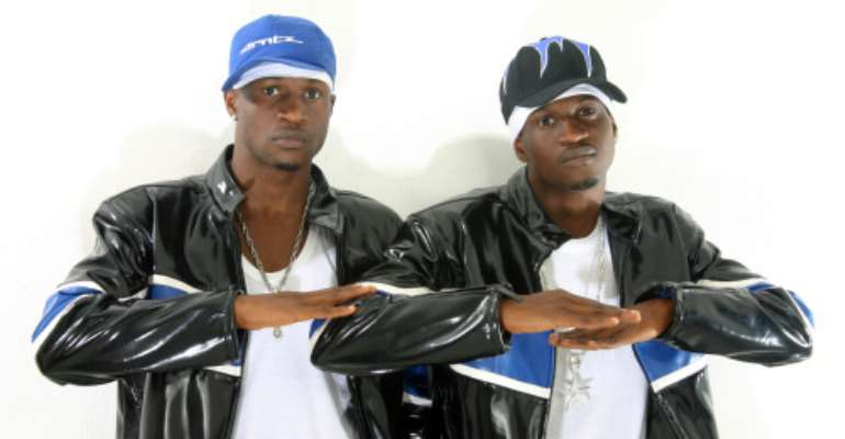 French Show Promoter Losses N15M To Fake P-Square's Manager