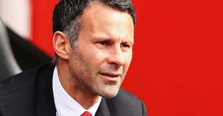 Ryan Giggs acknowledges challenge of management at Manchester United