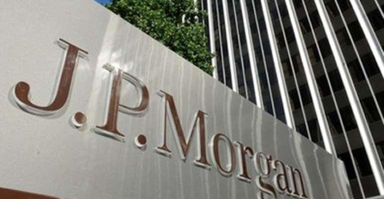 JP Morgan agrees $4.5bn mortgage settlement