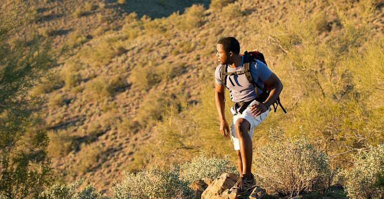 5 Smart Tips For First-Time Hiking