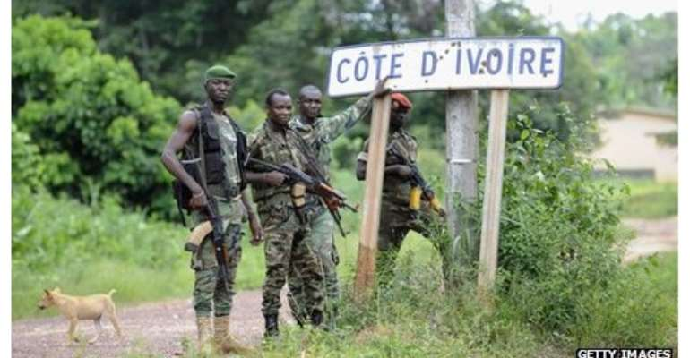 DOCUMENT: UN Security Council on Ivory Coast hit squads in Ghana