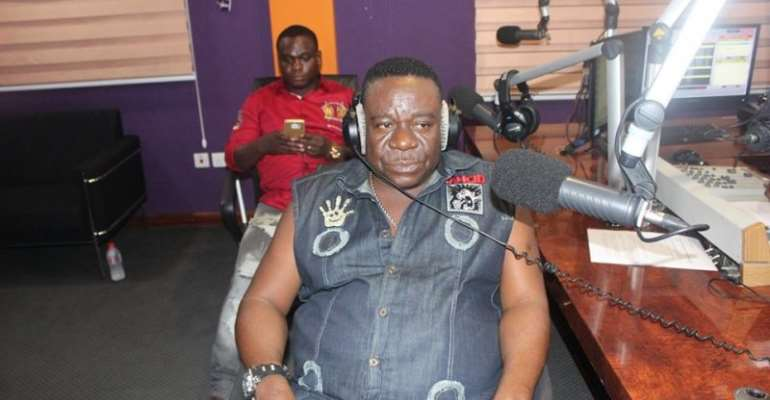 I Was Once Sold Out For Human Sacrifice – Mr. Ibu