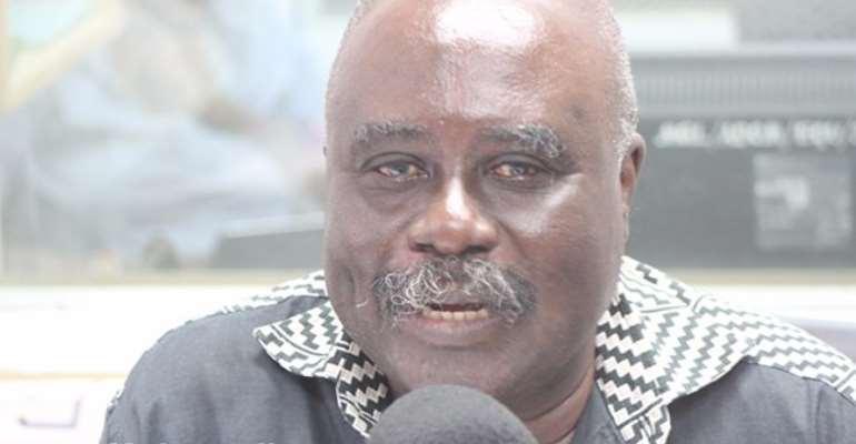 Voters' register debate: NPP must stop the noise – Wereko-Brobby