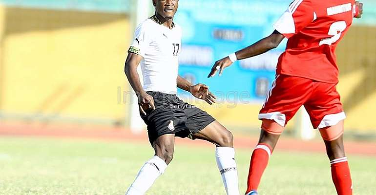 Black Stars turn attention to world cup qualifiers after nailing AFCON spot