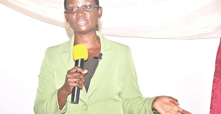 GAEC begins mosquito sterilisation project