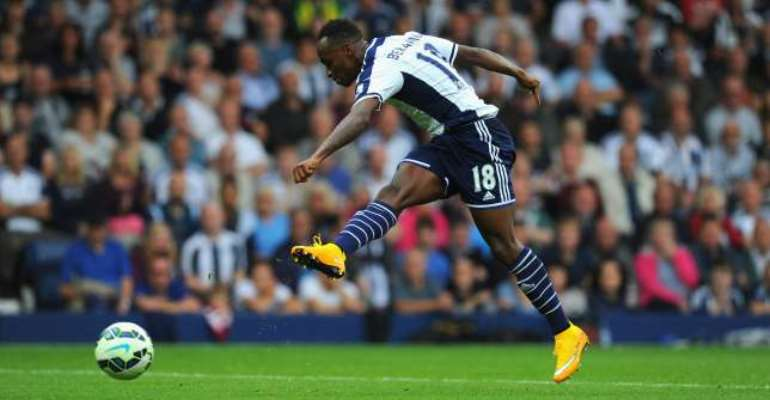 Not for sale: West Brom manager Alan Irvine warns suitors over Saido Berahino