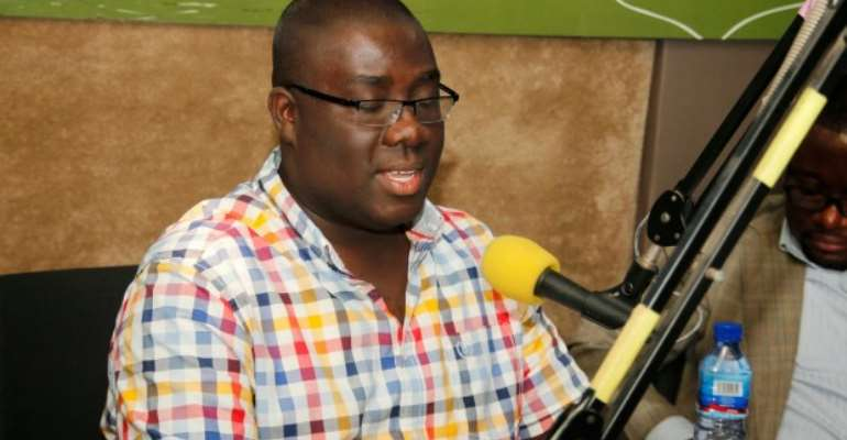 Election 2020 Will Be Won On Records, Not Insults—Sammi Awuku