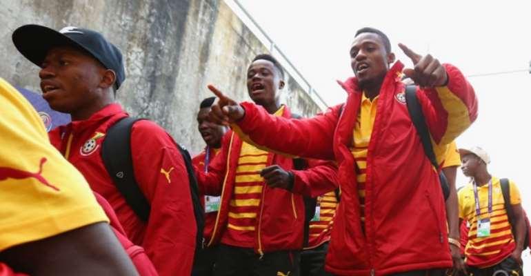 Super sub: Boateng the hero as Ghana beat Panama to win Group B
