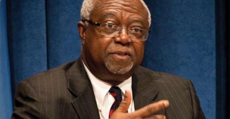African Peer Review Mechanism is making progress