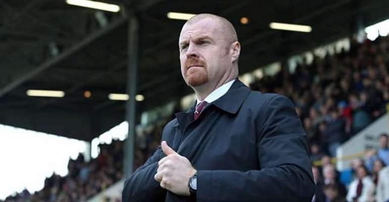 Transfer reports: Sean Dyche: More new arrivals are imminent at Burnley