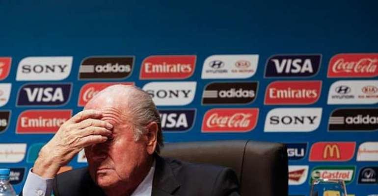 Sepp Blatter awaits results of Qatar 2022 investigation