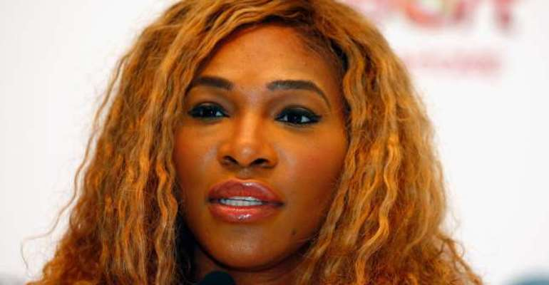 Sexist comments: Serena Williams hits back at Shamil Tarpischev's remark
