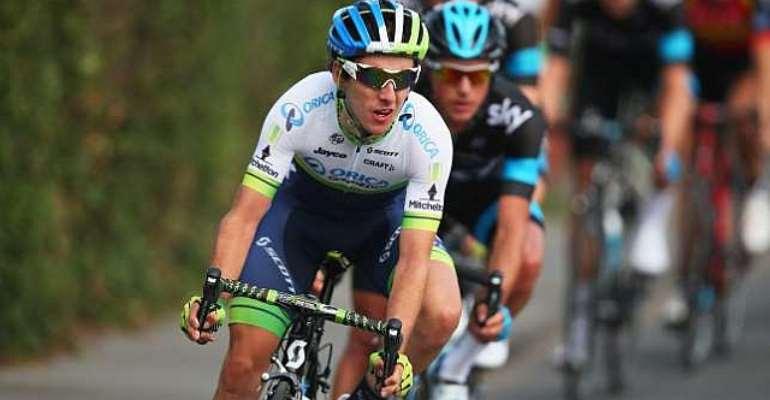 Tour de France debutant Simon Yates nervous ahead of local start