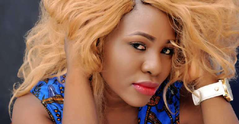 The Sexiest Part Of My Body Is My Lips and Hips – Singer Imelda J Reveals