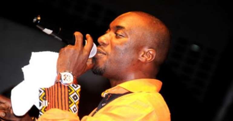 Kwabena's timing of