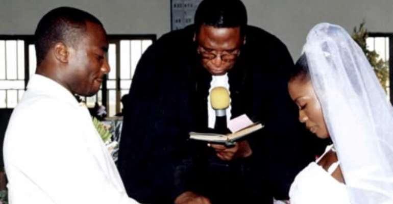 kwabena kwabena on failed marriage