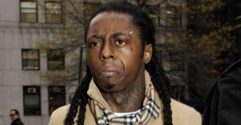 Lil Wayne Reaches Fans through New Website