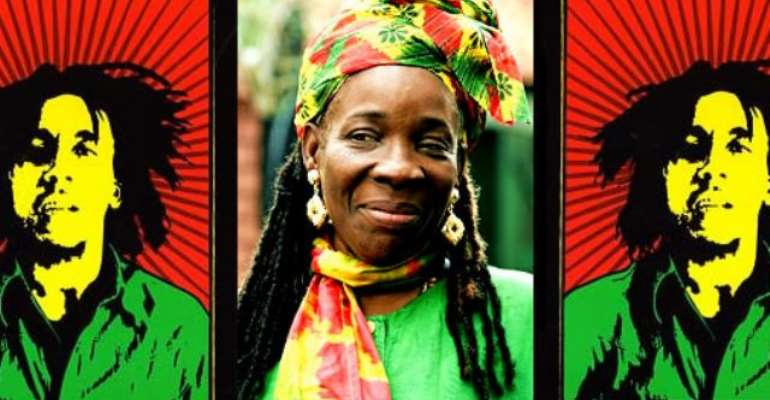 Rita Marley loses $20 Million In Fire Outbreak