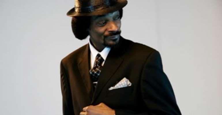 Snoop Dogg releases 10th solo album