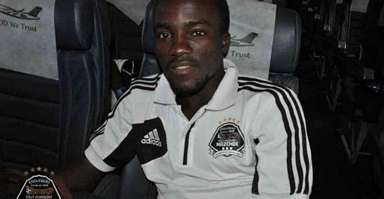 TP Mazembe ace Solomon Asante saddened by Kwesi Appiah's dismissal