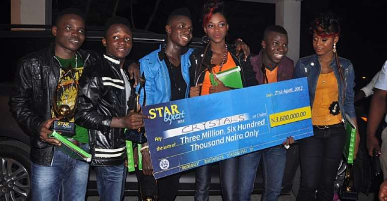 NIGERIA BREWERIES RESTS STAR QUEST AFTER 10 YEARS -       To introduce new music game show