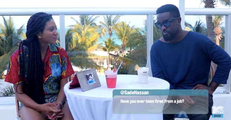 Sarkodie Premieres New Video,  Nice Guy On Friday, Exclusively On MTV Base