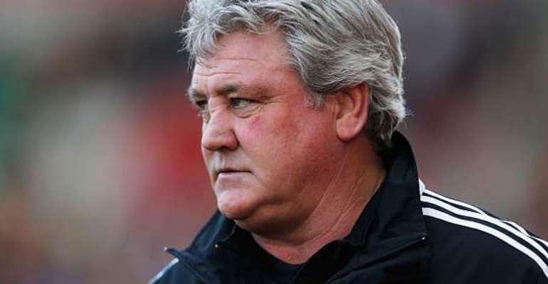 Hull City boss Steve Bruce targeting three further signings
