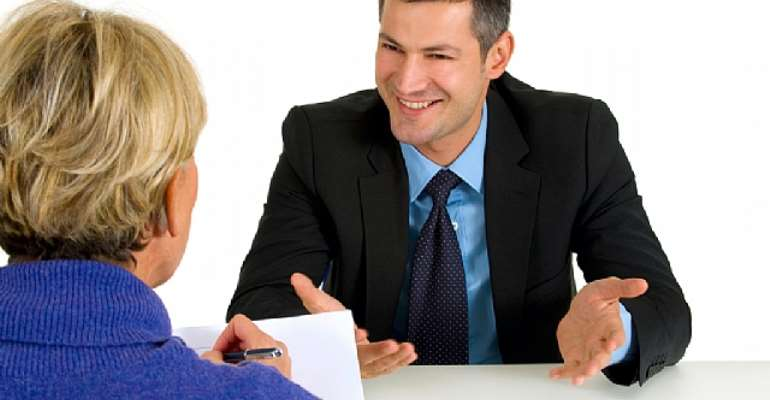 Handling Difficult Interview Questions