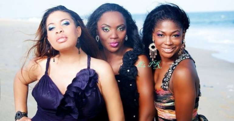 ON BLAST: NOLLYWOOD STARS CAN'T TAKE CRITICISM!