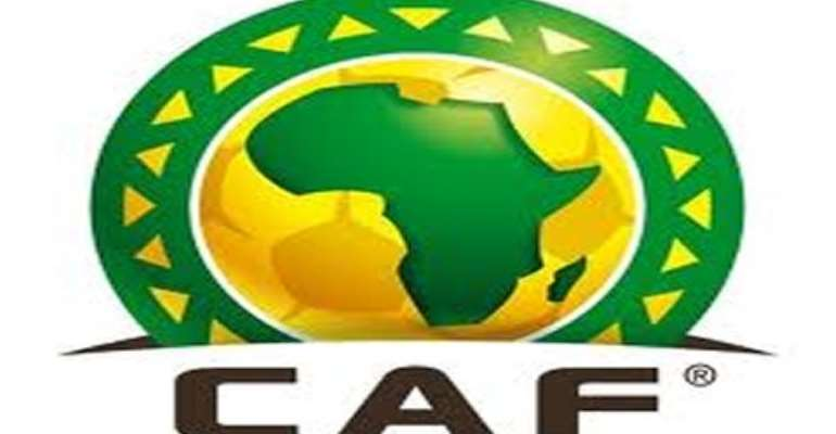 Caf demands security at Ghana match venue