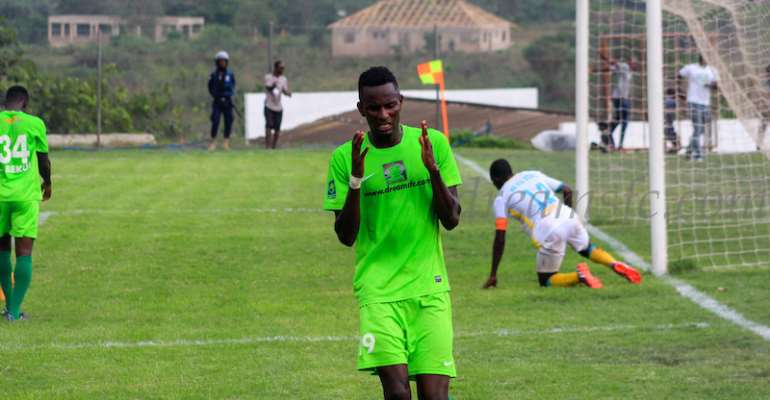 Ghana U20 midfielder Emmanuel Lomotey discharged from hospital after scary injury