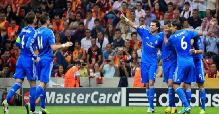 Benzema and Ronaldo hail 'major achievement'