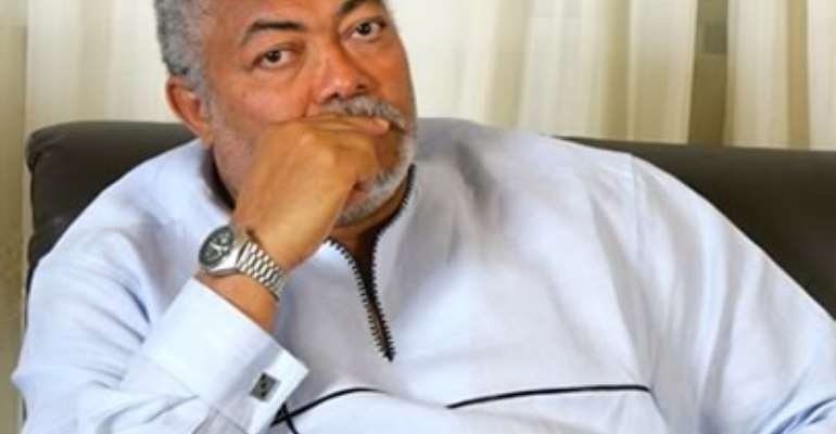 STATEMENT: Rawlings Replies Mills' Family…I Won't Be At Event Commemorating His Death
