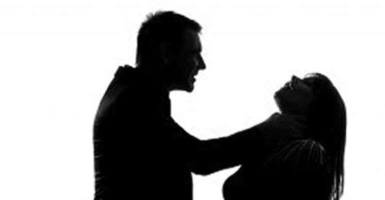 Don't regard violence against women as women's issue - Dr. Kaberuka