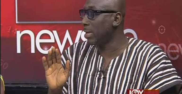 A defeated Alan will never campaign for Akufo-Addo - Amaliba