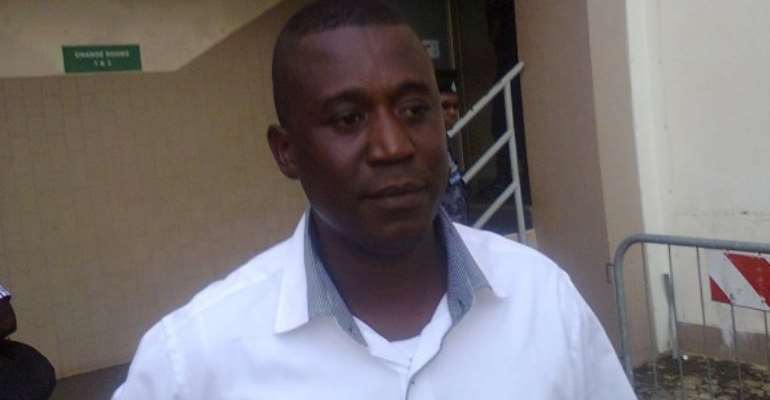 Stephen Abugri confirmed new Hearts of Oak assistant coach