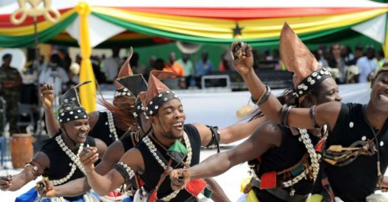 Top 7 Misconceptions About Ghana