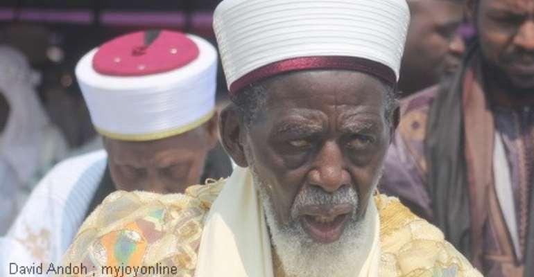 Sheikh Nuhu Sharabutu