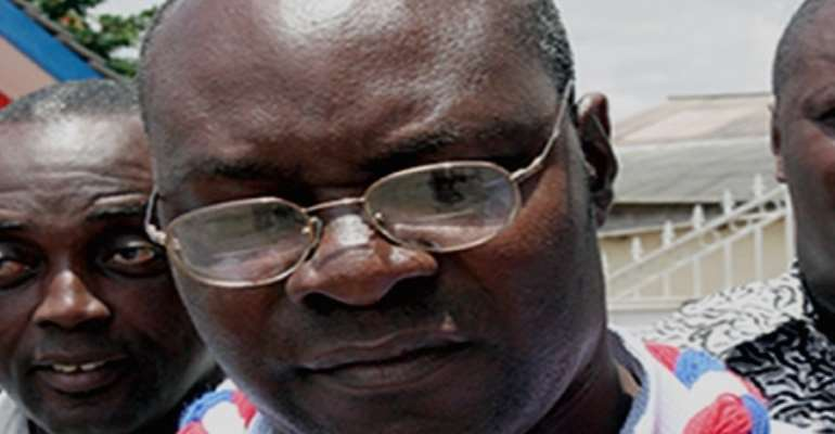Probe NPP 2012 Campaign — Arthur Kennedy