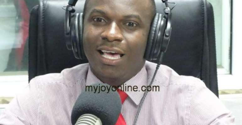 Fall out of Mahama press conference: Journalists assessed