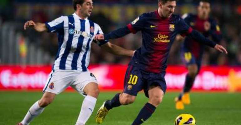 Second chance for Barcelona against defiant Espanyol