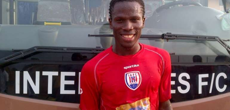 EXCLUSIVE: Inter Allies striker Fatawu Safiu seals move to MLS side Portland Timbers