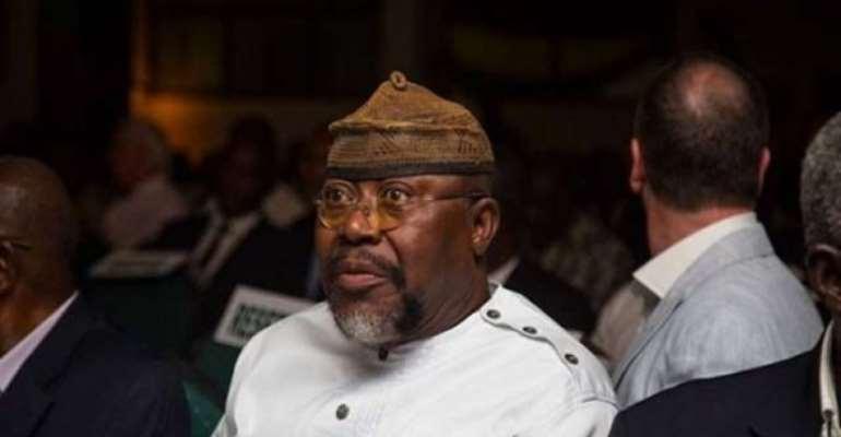 Akufo-Addo has no message for November election - Nyaho-Tamakloe
