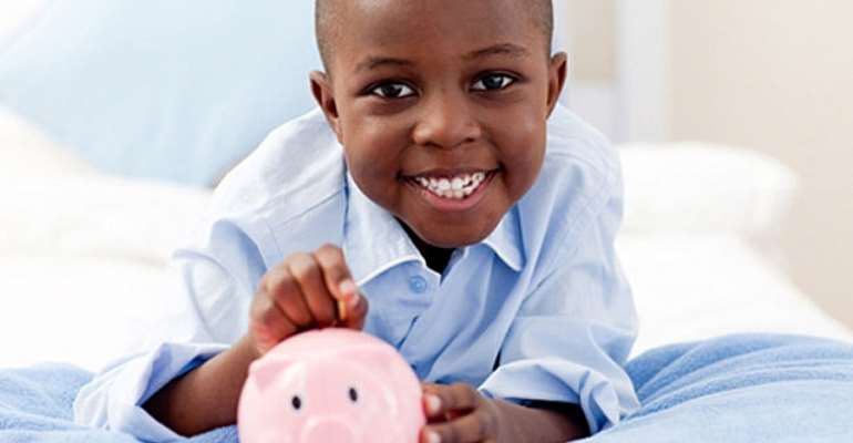 Top 10 Tips on Teaching Kids About Money