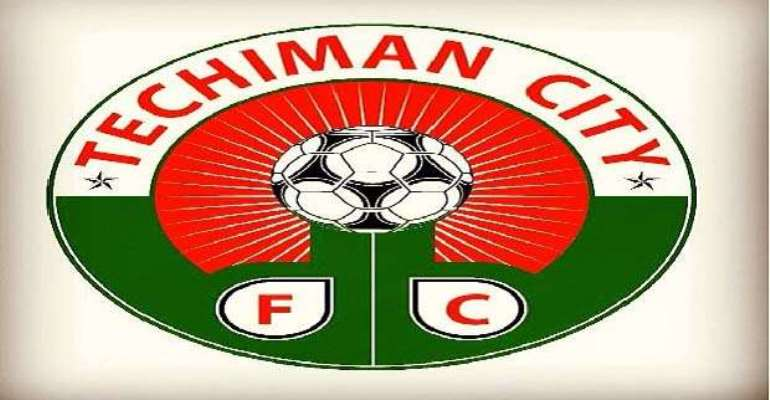 Techiman City: Operations Manager threatens to curse GFA members