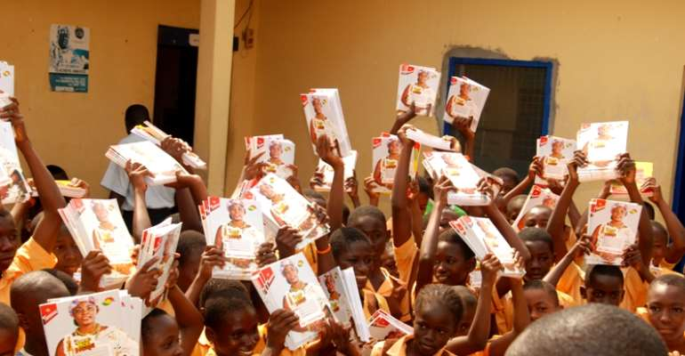Is There Hypocrisy Around Ghana's Comprehensive Sexuality Education Controversy?