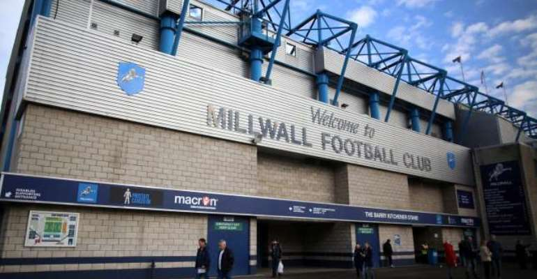 English Championship: Millwall to commemorate World War I with special camouflage kit