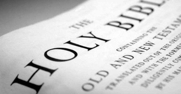 Hurray! The Name JESUS CHRIST Finally Deleted In Latest King James Version Bible!!—Letter to a Reader